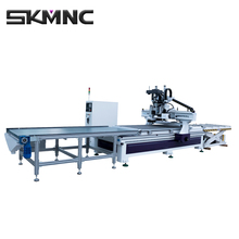 1300*2500*200 mm auto feeding cnc routers for pattern sign making
