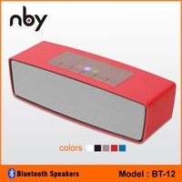 Quality wireless bluetooth speaker support fm radio