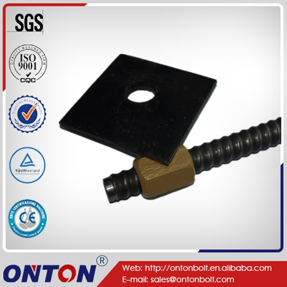 ONTON R51L Self Drilling Hollow Rock Bolts