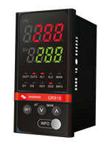 High accuracy WINPARK digital temperature controller thermostat 220v