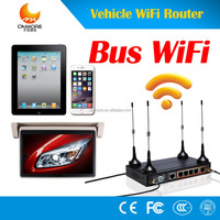 Public BUS Car Wifi Industrial 4G