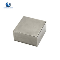 N52 Block Neodymium Permanent Magnets For Sale