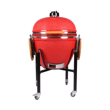 Rotisserie grill barbecue smokers kamado