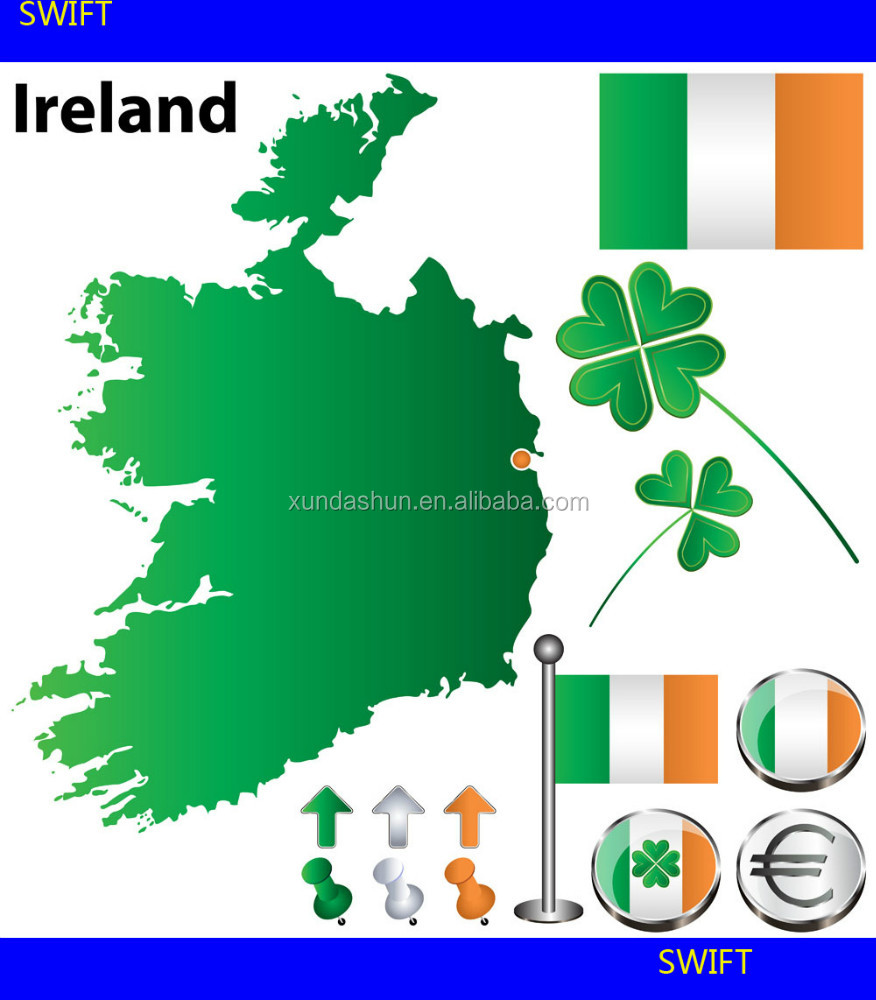 Air shipping from China to Ireland -----Skype ID : cenazhai