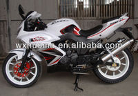 high quality fast speed 150cc EEC racing motorcycle
