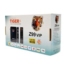 Tiger Z99VIP Power VU Mini HD TV Satellite Receiver