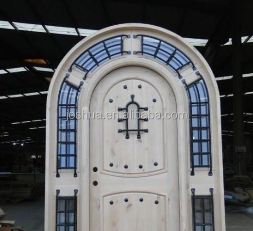 Arco design della porta principale porta id prodotto for Main door arch designs