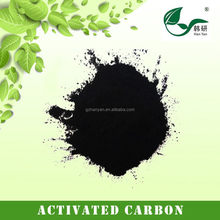 Popular new arrival beer purification activated carbon