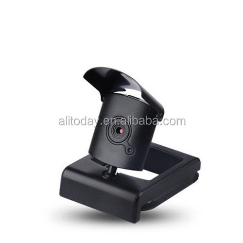 A4-TECH PK-770G Folding WebCam camera Built-In Microphone For MAC Laptop PC