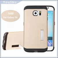 mobile cheap phone slim armor case for samsung s3 /s6 edge,china supplier factory