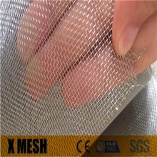 Protection from flies and mosquitoes 14x14 mesh security window screen sydney with 1.2x25M