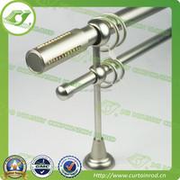 Drapery Hardware Curtain Rod/Double curtain rod set