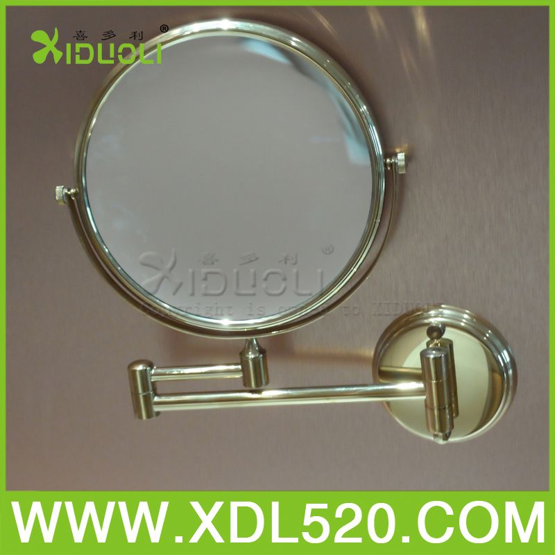 Retractable MirrorLarge Bathroom MirrorsTravel Mirror Folding