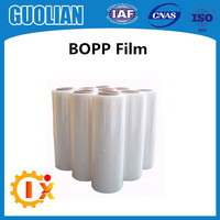 GL-500 Own factory supply plastic bopp film roll