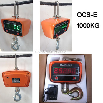 load capacity 0-100g to 0-500kg electronic weighing scale