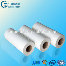 High quality cheap att heat transfer printing paper