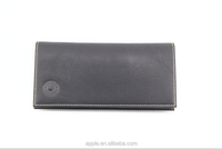 Fashion leather mens wallet coin purse