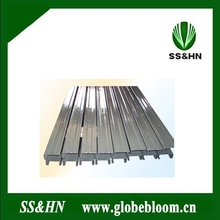 bending 90 factory supply stainless steel plat bar material