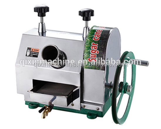 manual sugar cane extractor / electric sugar cane juicer extractor / sugar cane extractor machine