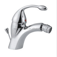 deck mounted installation type bathroom tap bidet faucet