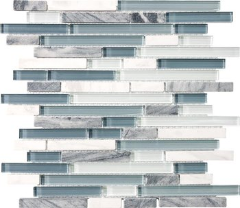 Waterfall_glass_stone_linear_blend_mosaics