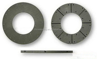 clutch brake pads /clutch friction plate/clutch disc