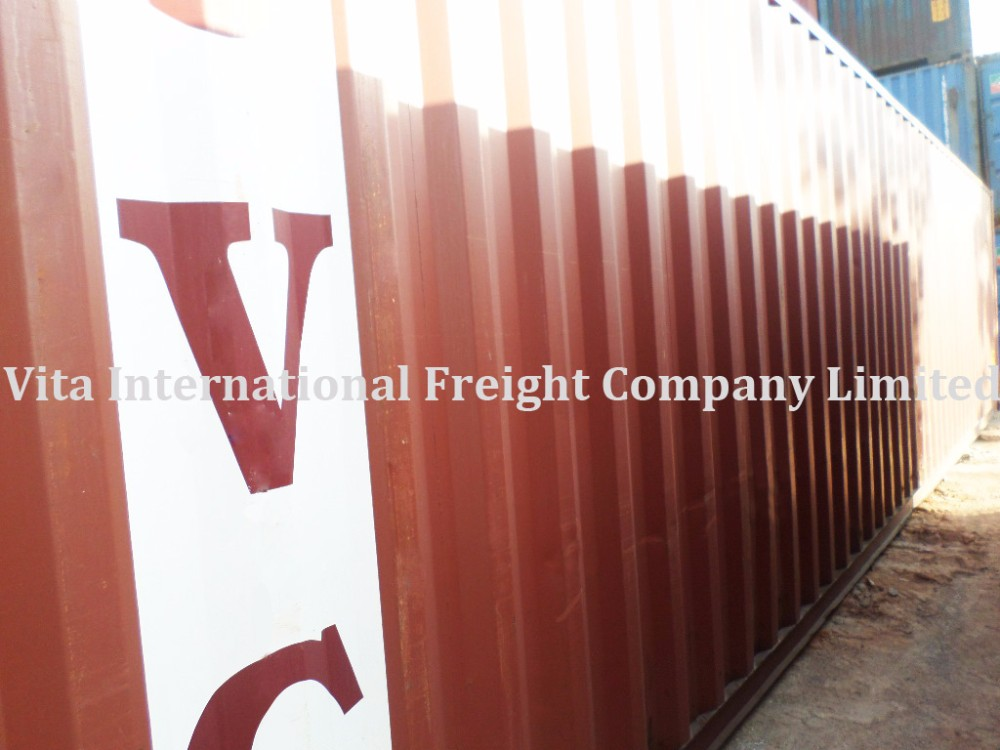 20GP 40GP 40HQ used shipping containers prices