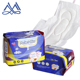 2015Hot Sale cotton soft ladies sanitary pads/Super absorbent female sanitary napkin/cheap breathable disposable sanitary towels