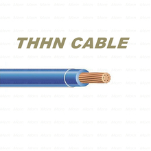 THHN Cable 600 Voltage Thermoplastic Insulated Building Wire