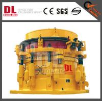 DUOLING-2016 Hot Sale HP Cone Crusher(hydraulic) Made in China