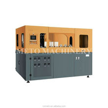PET Jar Automatische fles blazen/blow moulding/molding machine