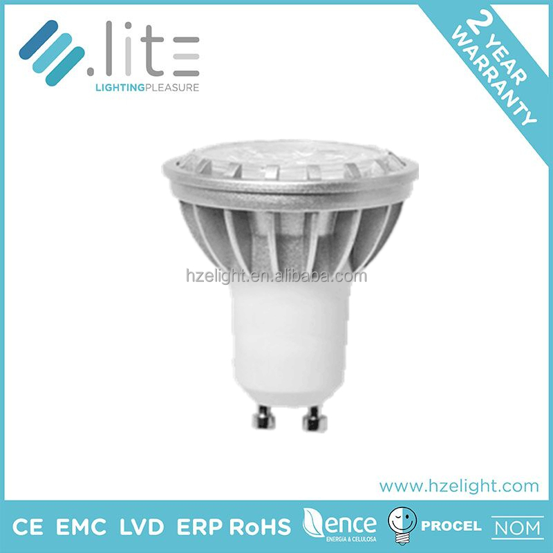 Hot selling! 400lm 5w mini led cob spot(TUV&CE&RoHS) christmas decoration led spotlight