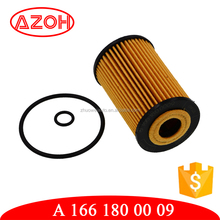 OEM#A 166 180 00 09,A1661800009 BOSCH 1 457 429 138 Hydraulic Oil Filter cartridge Replace HYDAC Oil Filter