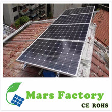 New energy off-grid 6kw complete solar system for home / solar system pakistan lahore price