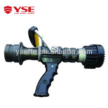 Multifunction fire fighting water nozzle