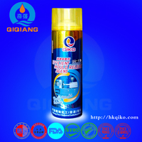 Mould release agent,Mould Release Spray, Silicone oil Spray QQ-19