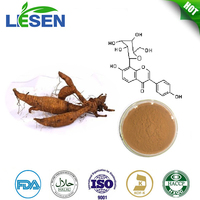 Medical grade Kudzu Root Extract pueraria mirifica capsules