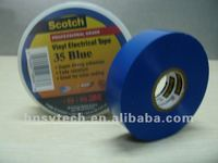 3M Scotch 35 vinyl electrical tape 0.18mm for color coding