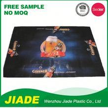 china product price list Ningbo Manufacture Cooling Beach Towel Bag