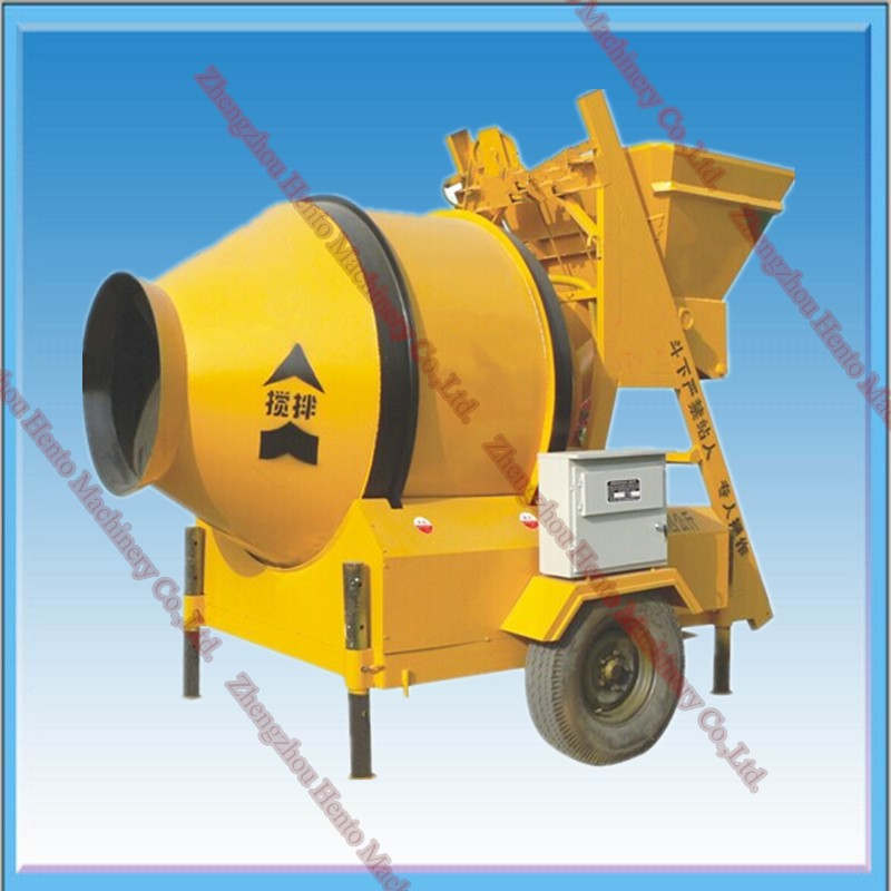Best Price 3 Yard Concrete Mixer For Sale