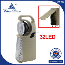 2015 Hot sales new style rechargeable led emergency light