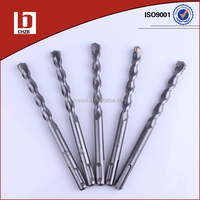 SDS PLUS Electric Hammer Drill Bits