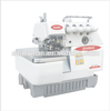 DUOYA DY747 triple stitch industrial overlock sewing machine in india