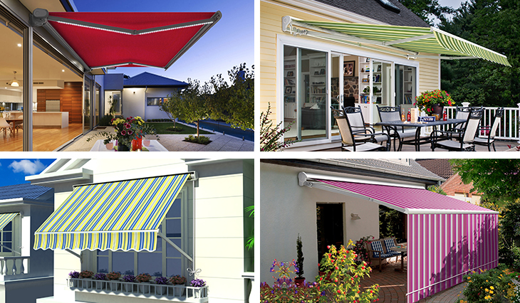 hot sale  Best selling items cheap awnings shade sydney for hospital high quality