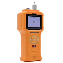 Portable BH-80S Combustible Gas Detector for detect H2 CO O2 CH4 Concentration