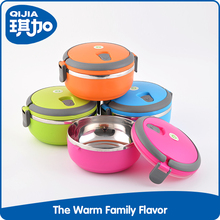 Eco friendly most popular stainless bento box/lunch box