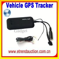 Satellite Motorcycle GPS Tracking Device Vehicle Trackers Vehicle Tracker Systems