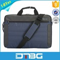 Kingsons factory price Students Mens Laptop Bag Fashion Many Pocket Water Resistant Bag
