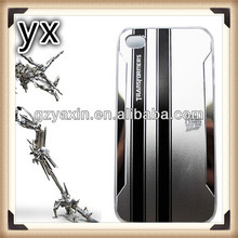 fashion cool design metal case for iphone 4 4s,for iphone4/4s protect case