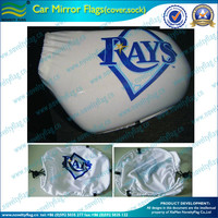 funny car seat cover/ car cover for mirror